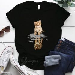 T-särk kassiga
