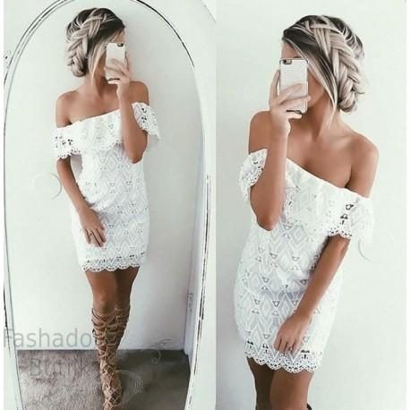 Pitsiline üleõla kleit