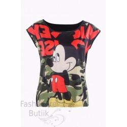 Mickey t-särk