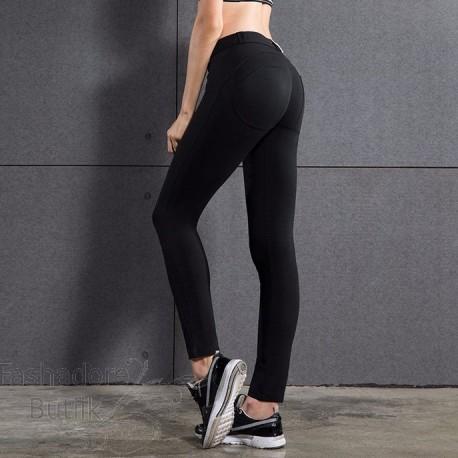 Fitness retuusid