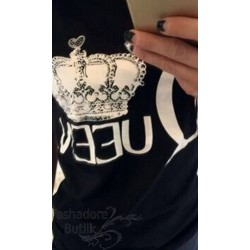 Queen t-särk