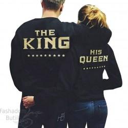 King & Queen dressipluus