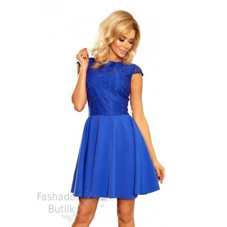 7842ad21fa0 Pitsiline skater kleit - Fashadore