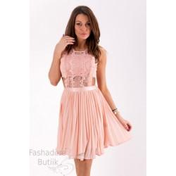 Pitsiline pidulik kleit