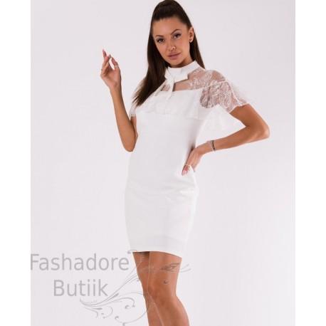 4aa4c7a07ef Pitsiga bodycon kleit - Fashadore
