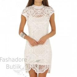 Pitsiline kleit