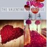 Kangast roosiõied 1000 tk