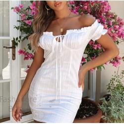 Üleõla kleit