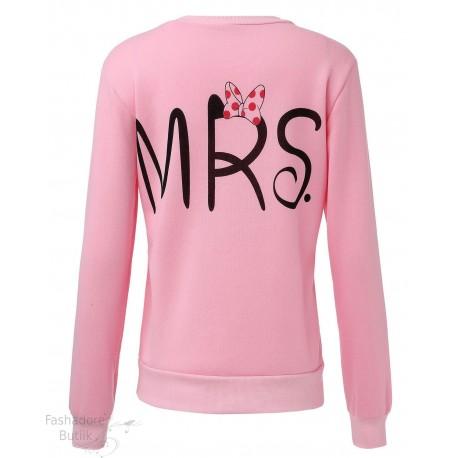 Mrs dressipluus