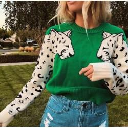 Leopardi kudum
