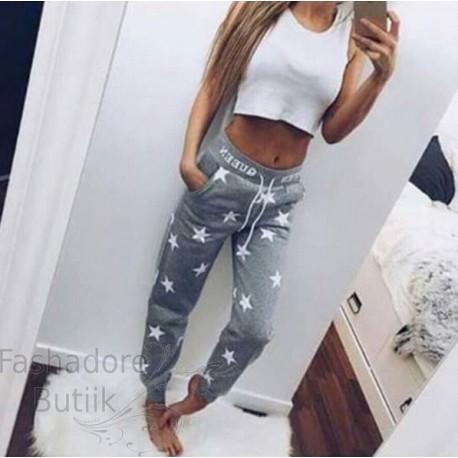 Vabaaja püksid