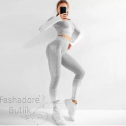 Fitness komplekt