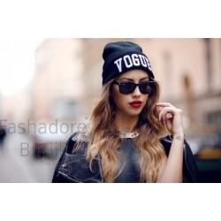 Vogue müts